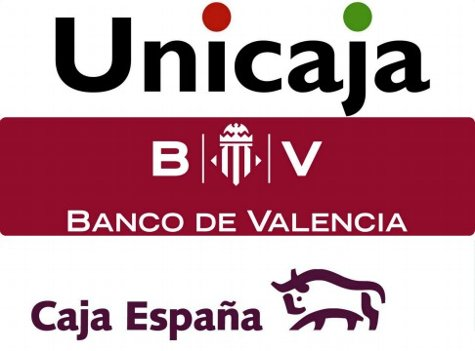 Unicaja caja espa a explora alternativas para crecer for Oficinas de unicaja en madrid