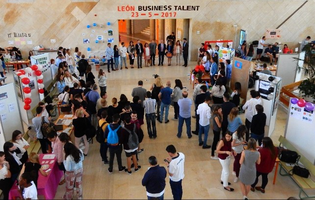 León Business Talent
