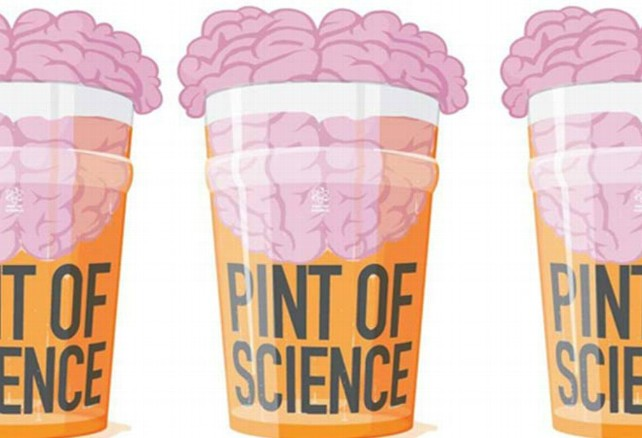 Pint of Scienc
