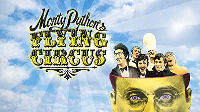 Monty Python Flying Circus