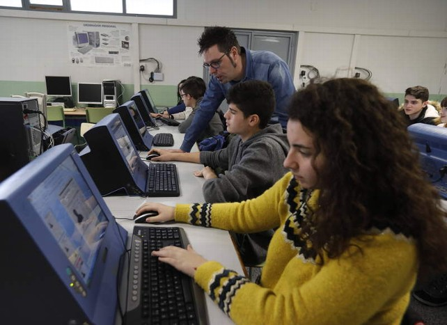 'The Historical Newspaper Project', del Ornia, finalista en innovación educativa