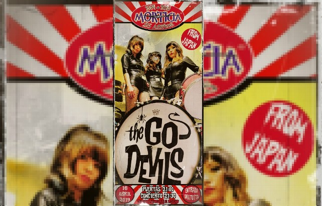 The Go Devils
